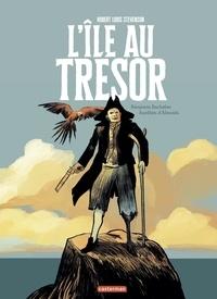 Aurélien d' Almeida et Benjamin Bachelier - L'Ile au trésor.