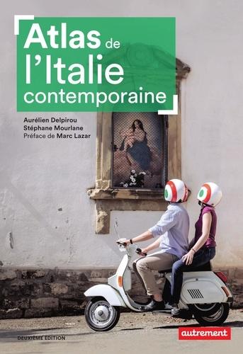 Atlas de l'Italie contemporaine 2e édition