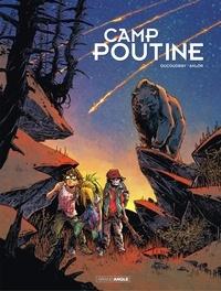 Aurélien Ducoudray et  Anlor - Camp Poutine - Tome 2.