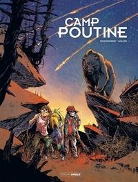 Aurélien Ducoudray et  Anlor - Camp Poutine Tome 2 : .