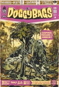 Aurélien Ducoudray et  El Puerto - Doggybags Tome 5 : .