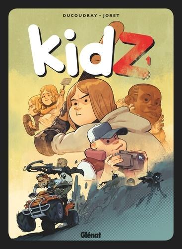 KidZ t01