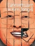 Aurélien Ducoudray et Mélanie Allag - L'anniversaire de Kim Jong-il.