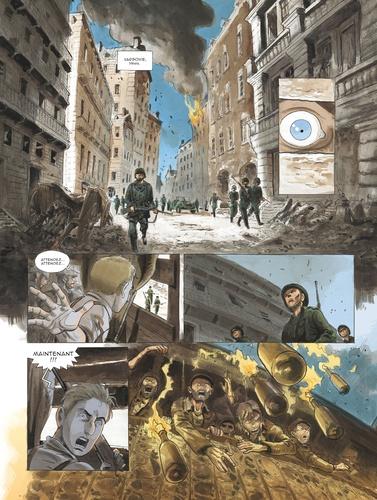 Rendez-vous avec X  L'affaire Pilecki. Auschwitz, 1940
