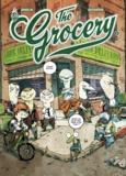 Aurélien Ducoudray et Guillaume Singelin - The Grocery Tome 2 : .