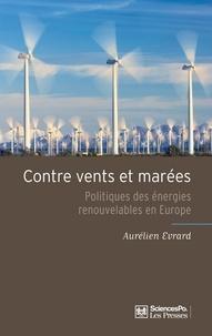 Deedr.fr Contre vents et marées - Politiques des énergies renouvelables en Europe Image
