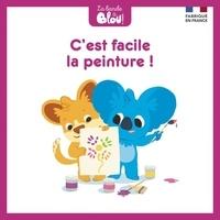 Aurélien Fernandez et Nicolas Ferreira - La bande à Blou ! Tome 15 : C'est facile la peinture !.