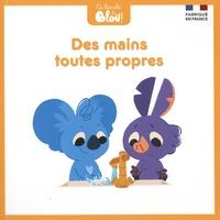 Aurélien Fernandez et Louise Vernet - La bande à Blou ! Tome 17 : Des mains toutes propres.