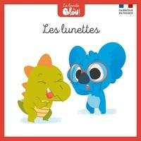 Aurélien Fernandez et Nicolas Ferreira - La bande à Blou ! Tome 6 : Les lunettes.