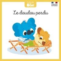 Aurélien Fernandez et Nicolas Ferreira - La bande à Blou ! Tome 8 : Le doudou perdu.