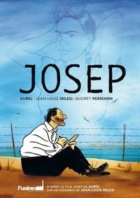 Aurélien Froment et Jean-Louis Milesi - Josep.