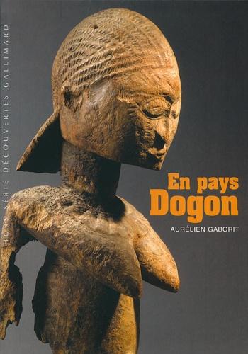 Aurélien Gaborit - En pays dogon.