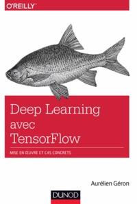 Aurélien Géron - Deep Learning avec TensorFlow.