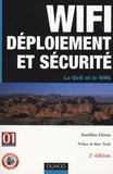 Aurélien Géron - Wifi déploiement et sécurité - la QoS et le WPA.