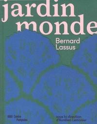 Deedr.fr Jardin monde - Bernard Lassus Image