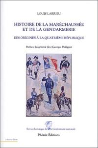Aurélien Lignereux - Gendarmes et policiers dans la France de Napoléon - Le duel Moncey-Fouché.