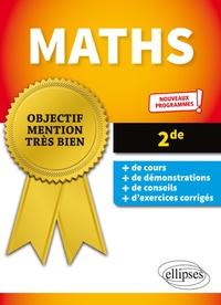 Aurélien Malthet - Mathématiques 2de.