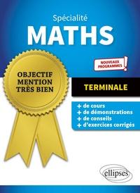 Aurélien Malthet - Spacialité Mathématiques Terminale.