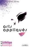 Aurélien Michel - Arts appliqués CAP Esthétique Cosmétique - Activités et notions fondamentales.
