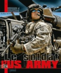 Aurélien Morel - Le soldat de l'US army.
