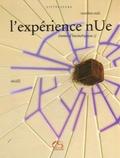 Aurélien Real - L'expérience nUe - (notes d'incinération I).