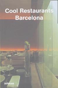 Aurora Cuito - Cool Restaurants Barcelona.