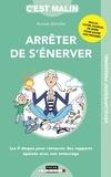 Aurore Aimelet - Arrêter de s'énerver.