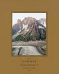 Aurore Bagarry - Glaciers - Inventaire photographique des glaciers du massif du Mont-Blanc Volume 2.