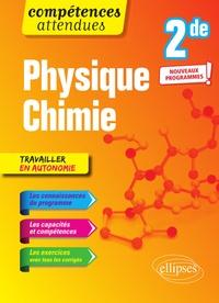 Télécharger ebook free free Physique-Chimie 2de