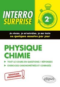 Aurore Biondollilo-Tournier - Physique chimie 2de.