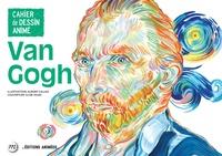 Aurore Callias - Van Gogh.