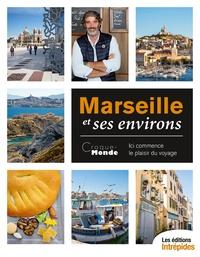 Aurore Chaffin et Aurélie Thépaut - Marseille et ses environs.