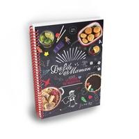 Les fils à maman - Le livre de recettes.pdf