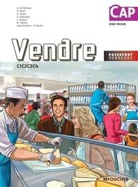 Aurore de Brincat et Olivier Caron - Vendre C1 C2 C3 C4 Cap.