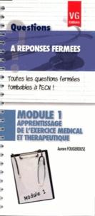 Module 1, Apprentissage de lexercice médical et thérapeutique.pdf