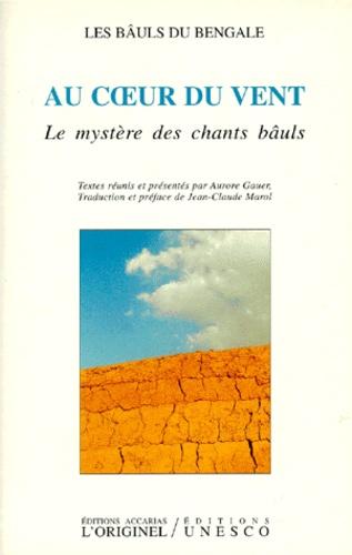 Aurore Gauer et  Collectif - .