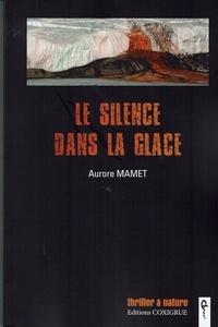 Aurore Mamet - Le silence dans la glace.