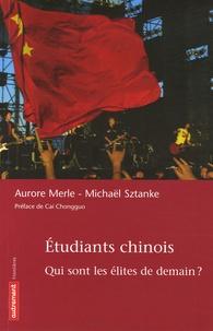 Feriasdhiver.fr Etudiants chinois - Qui sont les élites de demain ? Image