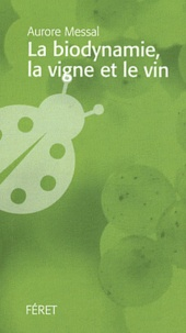 Alixetmika.fr La biodynamie, la vigne et le vin Image