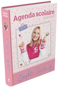 Aurore Meyer - Agenda scolaire Sophie Fantasy.