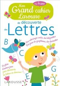 Aurore Meyer et Virginie Chiodo - Découverte des Lettres.