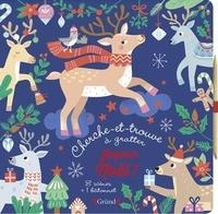Aurore Meyer et Sandrine Monnier - Joyeux Noël ! - 8 scènes + 1 bâtonnet.
