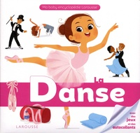 Aurore Meyer et Coralie Vallageas - La danse.