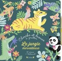 Goodtastepolice.fr La jungle merveilleuse - 8 scènes + 1 bâtonnet Image