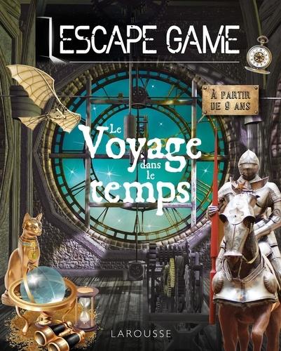 Livre Voyage Dans Le Temps
