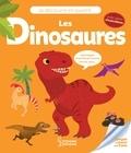 Aurore Meyer et Charlie Pop - Les dinosaures.