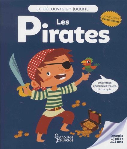 Les Pirates Coloriages Cherche Et Trouve Intrus Quiz Avec Plein D Autocollants Album