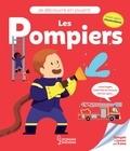 Aurore Meyer et Baptiste Amsallem - Les pompiers.
