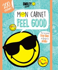 Aurore Meyer - Mon carnet feel good.