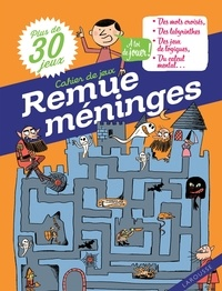Aurore Meyer et Laurent Kling - Remue-méninges.